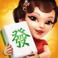 哈灵上海麻将棋牌