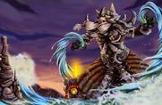 魔兽世界怀旧服萨满职业任务达克雷尔威胁任务完成方法攻略