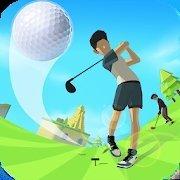 打赢高尔夫