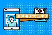 医保电子凭证哪些省可以使用