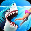 饥饿鲨世界2019
