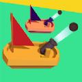 小型舰队大作战