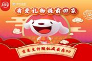 2020年京东年货节红包怎么用