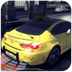 真实出租车模拟器2020中文版