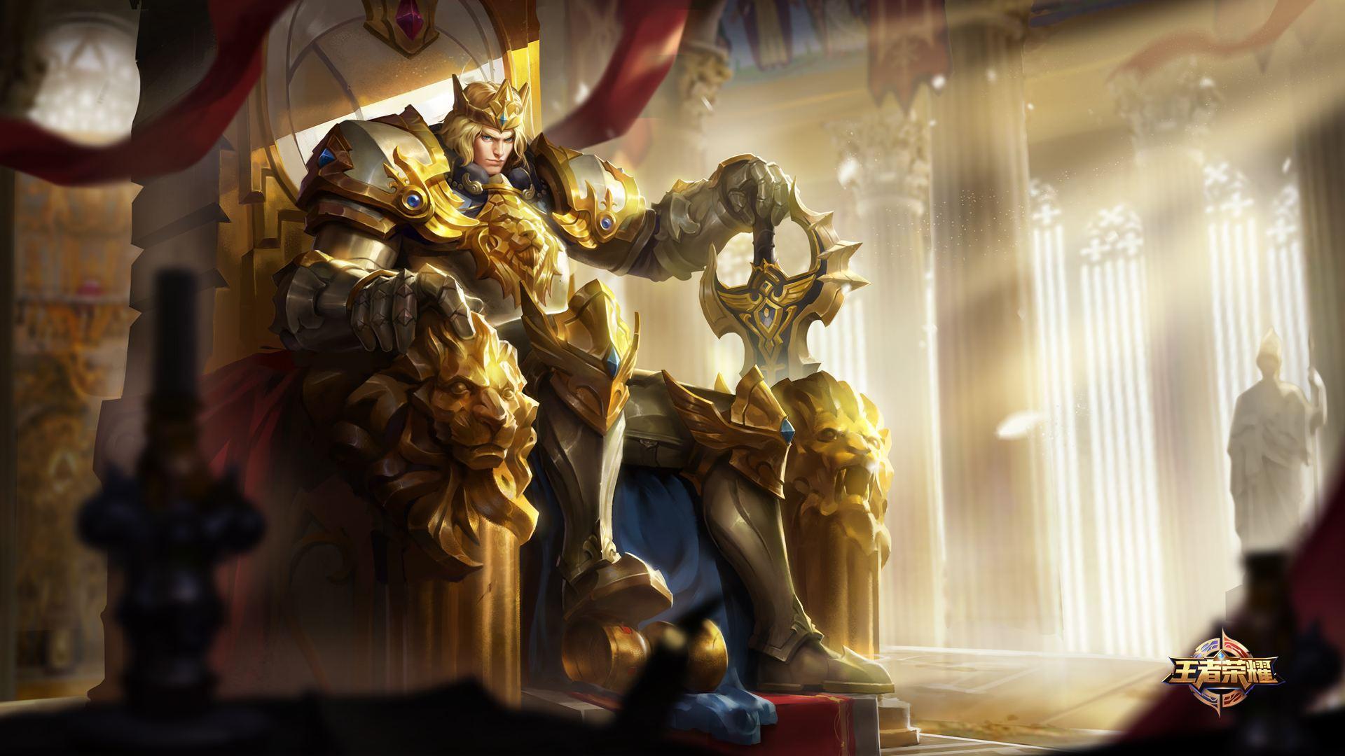 王者荣耀觉醒之战亚瑟玩法攻略