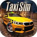 出租车模拟2020正式版
