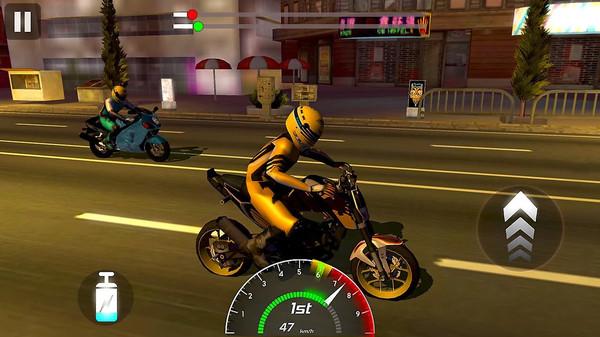 摩托车赛车手2020正式版