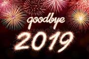 再见2019你好2020手机壁纸