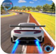 高速交通赛车3D手机版