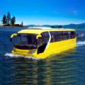 水上巴士模拟器2020版