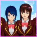 樱花少女模拟器最新版