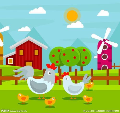 欢乐养鸡场怎么赚钱