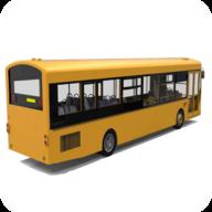 巴士停車模擬器