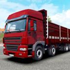 欧罗巴卡车模拟19破解版