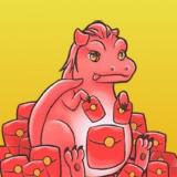 恐龙有钱无限金币破解版