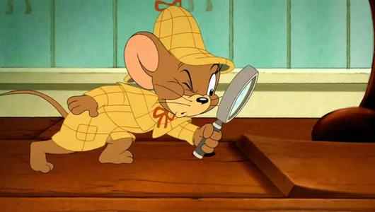 猫和老鼠手游侦探杰瑞攻略