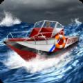 驱动船救助者模拟器中文版