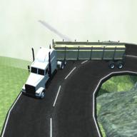 极限山路卡车驾驶中文版