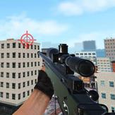 狙击3D城市救星中文版