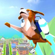 狗狗极限跳跃中文版
