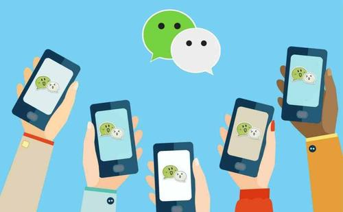 微信话题朋友圈怎么发