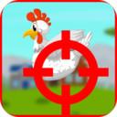 小鸡狩猎手机版