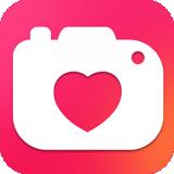 轻甜美图相机app