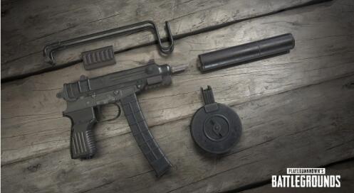 绝地求生蝎式手枪好用吗?