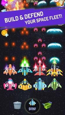 合并宇宙飞船